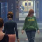 Erfrischend anders: Life Is Strange zeigt realistische Charaktere aller Körperformen und Hautfarben.