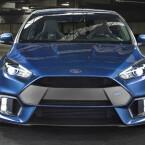 Ford schickt die Neuauflage des sportiven RS nach Genf.