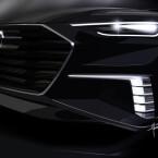 Das Showcar Audi Prologue Avant wird Audi das erste Mal auf dem Autosalon in Genf präsentieren.