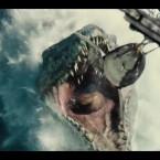 Jurassic World zum Super Bowl 2015 gab es den ersten Trailer.