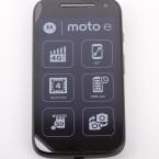 Hauptneuerung: Das Motorola Moto E (2015) unterstütz nun auch LTE.