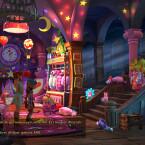 Multiple-Choice-Dialoge sind einer der Grundsteine des Spiels.