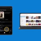 Die Musik-App wird neu gestaltet.