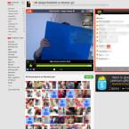 Rechts daneben gibt es ein öffentliches Chatfenster. Darüber können Zuschauer mit dem Broadcaster interagieren, Fragen stellen oder diesen beleidigen. Davon wird reger Gebrauch gemacht.