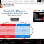 ...nun hast du die Möglichkeit, die Datei direkt auf deinem PC zu speichern oder sie in Dropbox abzulegen...