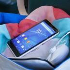 Bereits vorab enthüllt hat das Unternehmen das Einsteiger-Smartphone Xperia E4. (Bild: Sony)
