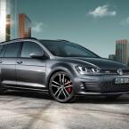 Volkswagen wird am Genfer See den Golf GTD Variant erstmalig präsentieren. Die günstigere Alternative zum GTI...