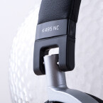 Ebenfalls verbesserungswürdig: Die Kunststoff-Aufnahme der Ohrmuscheln. Hier herrscht potenziell Bruchgefahr.