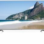 12:00 Uhr: 3D LED-Backlight-Fernseher LG 70LB650V, 70 Zoll, Full HD, 500 Hz MCI, DVB-T/C/S, CI+, Wireless-LAN, Smart TV, Energieklasse A+. Niedrigster Preis im Internet: 1.899,00 Euro.