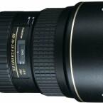 12:00 Uhr: Weitwinkelzoom-Objektiv für Canon Tokina AT-X 16-28mm/f2.8 Pro FX, Frontlinse wasserabweisend spezialvergütet, inklusive Sonnenblende. Niedrigster Preis im Internet: 588,99 Euro.