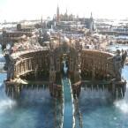 Schon seit 2006 befindet sich Final Fantasy XV in der Entwicklung.