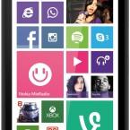 9.00 Uhr: Smartphone Nokia Lumia 630 Single-SIM, 4,5 Zoll Touchscreen, 5 Megapixel Kamera, HD-Ready Video, Snapdragon 400, 1,2 GHz Quad-Core, Windows Phone 8.1. Niedrigster Preis im Internet: 82,09 Euro.