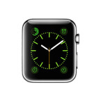 Apple Watch Face: Color
