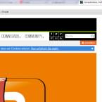 Außerdem erhaltet ihr ein Icon, über welches ihr ebenfalls die Seiten abspeichern könnt. Über dieses Icon fügt ihr der Seite auch Tags hinzu und könnt Pocket auf dem Computer öffnen.