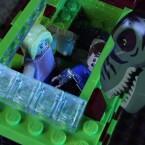Die berühmtesten Szenen aus Jurassic Park in drei Minuten zusammengefasst.
