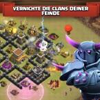 Clash of Clans für Android