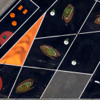 """Der erste Platz im """"Offenen Wettbewerb"""" in der Kategorie Architekture geht an den deutschen Fotografen Armin Appel.(Copyright Armin Appel, Deutschland courtesy of SWPA 2015)"""