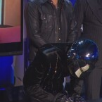 Daft Punk...