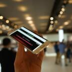 Klarer Fall: Unterm Strich ist das S6 Edge das bislang beste Samsung-Smartphone.