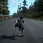 Duscae ist nur eine von vielen Regionen in Final Fantasy 15.
