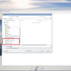 Erstellte Dateien müsst ihr nicht zwingend innerhalb der virtuellen Maschine speichern. Dank Parallels Tools greift ihr auch auf die Ordner des primären Betriebssystems zu, also auf alle Mac-Ordner. Auch die Nutzung der auf dem Mac installierten Cloud-Speicher wie Google Drive oder iCloud Drive ist aus Windows heraus möglich.