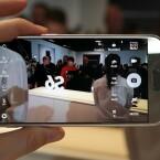 Die Kamera des Galaxy S6 wurde um einen Pro-Modus erweitert.