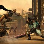Grafisch kann sich der auf Unreal Engine 3-basierende Titel sehen lassen.