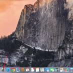 Habt ihr eine App aus dem App Store von Apple installiert, entfernt ihr diese am einfachsten über das Launchpad. Nutzer von iPhones werden bei dieser Variante Parallelen zu iOS feststellen. Ruft das Launchpad mit einem Klick auf das Icon im Dock auf.