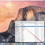"""Hat die installierte Software keinen Deinstaller, zieht ihr diese einfach per Drag-and-drop in den Papierkorb. Diesen findet ihr normalerweise rechts im Dock. Dadurch wird die Anwendung in den Papierkorb verschoben. Falls ihr es euch anders überlegt habt, könnt ihr die App aus dem Papierkorb über """"Ablage"""" > """"Zurücklegen"""" wieder in den Programmordner verschieben. Das geht, bis ihr den Papierkorb geleert habt."""