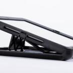 Ein iPad-Ständer der nicht verrutscht.
