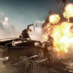 Längst überfällig, das Spiel zum Mad Max-Film.