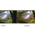 Als letzten Filter fügen wir bei diesem Bild noch einen Fotofilter mit einem Orange-Ton hinzu.