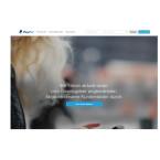 """Wer dem Link folgt, landet auf dieser täuschend echt gestalteten Webseite. Diese ist in Bezug auf das Layout kaum von der echten PayPal-Seite zu unterscheiden. Allerdings ist die Verbindung unverschlüsselt, und die Domain enthält nicht """"paypal.com"""". Die URL """"www.info-sicherheit-und-schutz.de"""" gehört nicht zu PayPal."""