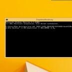 """Bei Nutzung der 64-Bit-Version gebt ihr in der Eingabeaufforderung folgenden Befehl ein: """"reg add """"HKEY_LOCAL_MACHINE\SOFTWARE\Wow6432Node\Avira\AntiVir Desktop"""" /v WSC_Registered /t REG_DWORD /d 0"""". Drückt anschließend die Enter-Taste und bestätigt die Frage zum Überschreiben des Werts, indem ihr die Taste [J] auf der Tastatur drückt. Danach sollte im Wartungscenter der Virenschutz wieder korrekt angezeigt werden."""