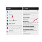 """Öffnet jetzt erneut die Einstellungen eures Smartphones und wechselt in den Menüpunkt """"Sicherheit"""". Hier findet ihr die Option """"Installation von Apps aus unbekannten Quellen zulassen"""". Setzt das Häkchen dahinter, falls dies noch nicht geschehen ist."""