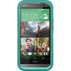 Die Otterbox schützt euer HTC-Smartphone vor Stößen.