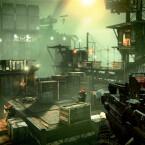 Für die PS Vita im April: Killzone Mercenary (Quelle: Sony)