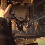 Für die PS3 im April: Dishonored (Quelle: Bethesda)