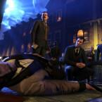 Für die PS3 im März: Sherlock Holmes - Crimes and Punishments.
