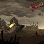 Für die PS4 im März: Valiant Hearts - The Great War.