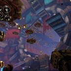 Für die PS4 und PS3 im April: Tower of Guns (Quelle: Blankslate Joe)