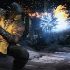 Scorpion und Sub-Zero sind seit dem Erstling fester Bestandteil der Serie.
