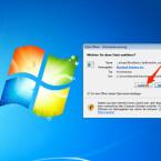 """Nach dem Start der heruntergeladenen EXE-Datei bestätigt ihr die angezeigte Sicherheitswarnung mit einem Klick auf """"Ausführen""""."""