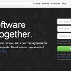 stellt Google auch GitHub als Alternativen zu Google Code vor.