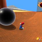 Super Mario 64 erschien 1996 in Japan und Nordamerika.