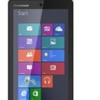 Windows 8.1 kommt auf dem neuen Ideapad zum Einsatz.