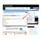 Die Zwischenablage funktioniert in Parallels Desktop 10 ebenfalls übergreifend. So kopierst du beispielsweise im Gastbetriebssystem Windows beliebigen Text und fügst diesen in beliebigen Anwendungen auf dem Mac ein. Die Synchronisation geht in alle Richtungen, also auch vom Mac zum Gastbetriebssystem oder von Gastbetriebssystem zu Gastbetriebssystem.