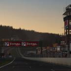 Circuit de Spa Francorchamps - Belgien - 1 Variante: GP