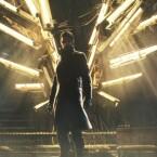 Mit erstem Gameplay-Material rechnen wir auch zu Deus Ex: Mankind Divided.