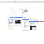 Fahrt ihr mit der Maus über die eingetragenen Browser, werden euch verschiedene dazu passende Betriebssysteme vorgeschlagen. Zudem sind in der Liste mobile Betriebssysteme in verschiedenen Versionen verzeichnet. Bei Verwendung dieser wird der native Browser des jeweiligen Betriebssystems simuliert.